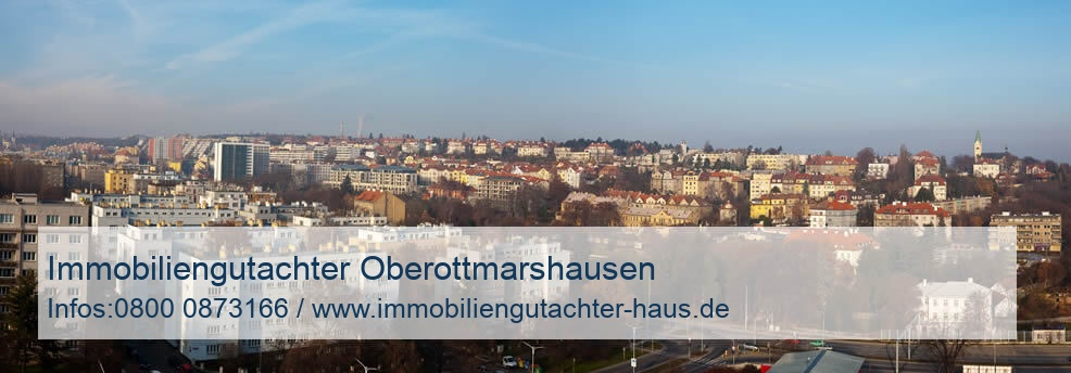 Immobiliengutachter Oberottmarshausen